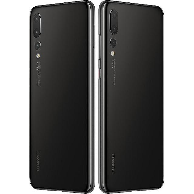 سعر جوال Huawei P20 Pro فى عروض مكتبة جرير على الجوالات