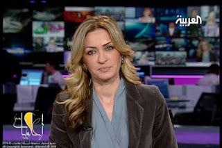 وفاة الإعلامية اللبنانية نجوى قاسم ،وقناة العربية تنعاها