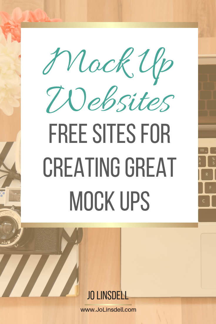 Mock Up Websites: Free Sites For Creating Great Mock Ups