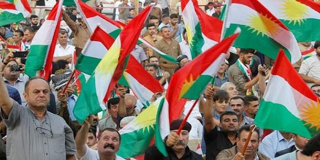 92% «ΝΑΙ» στο δημοψήφισμα ανεξαρτησίας του Ιρακινού Κουρδιστάν