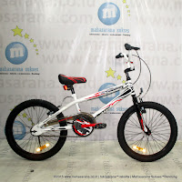 Sepeda BMX Wimcycle Dragster 20 Inci