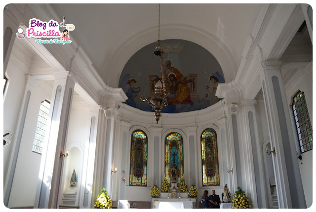 capela santa teresinha