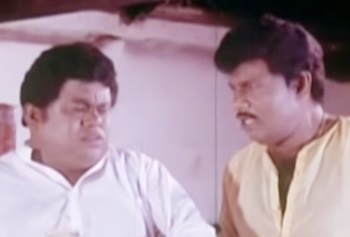Goundamani Senthil Comedy | Tamil Best Funny Comedy Video