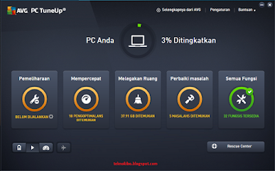 AVG PC TuneUp 16.76.3.18604 with Serial Key
