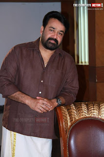 Mohanlal gets Ten Lakh FB like