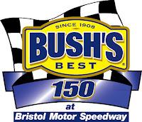 Bush's Beans 150 - #NASCAR #NWMT
