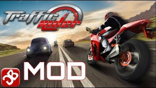 Game Highway Traffic Rider for Android
