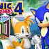تحميل لعبة سونيك الجديدة Sonic The Hedgehog 4 Episode II النسخة المعدلة كاملة اوفلاين باخر تحديث