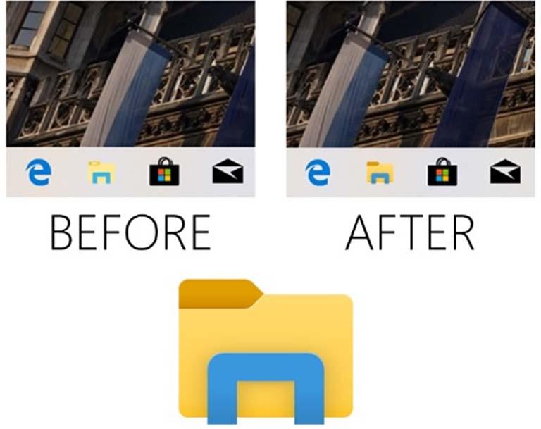 Apa Yang Baru Dan Ditingkatkan Pada Windows 10 Build 18298 Untuk Insiders?