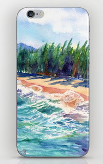 http://society6.com/product/kauai-north-shore-beach-2_phone-skin