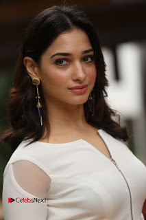 Actress Tamannaah Pictures at Abhinetri Movie Interview  0004.JPG