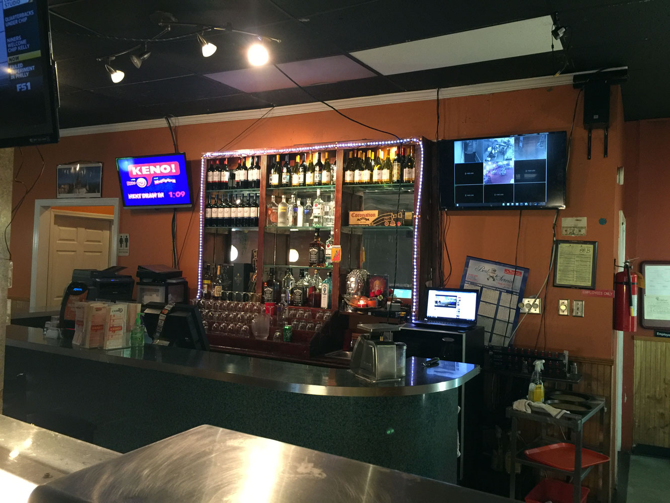 Independent Restaurant Review And Independent Brewery Review
