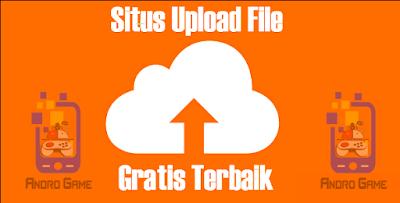 Situs Upload File Online Gratis