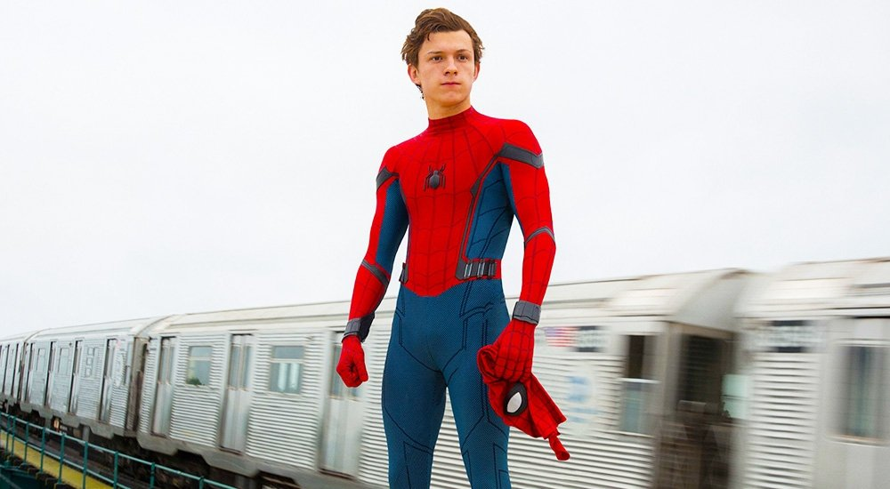 Speedy Freaks: Spider-Man: Homecoming Movie Review