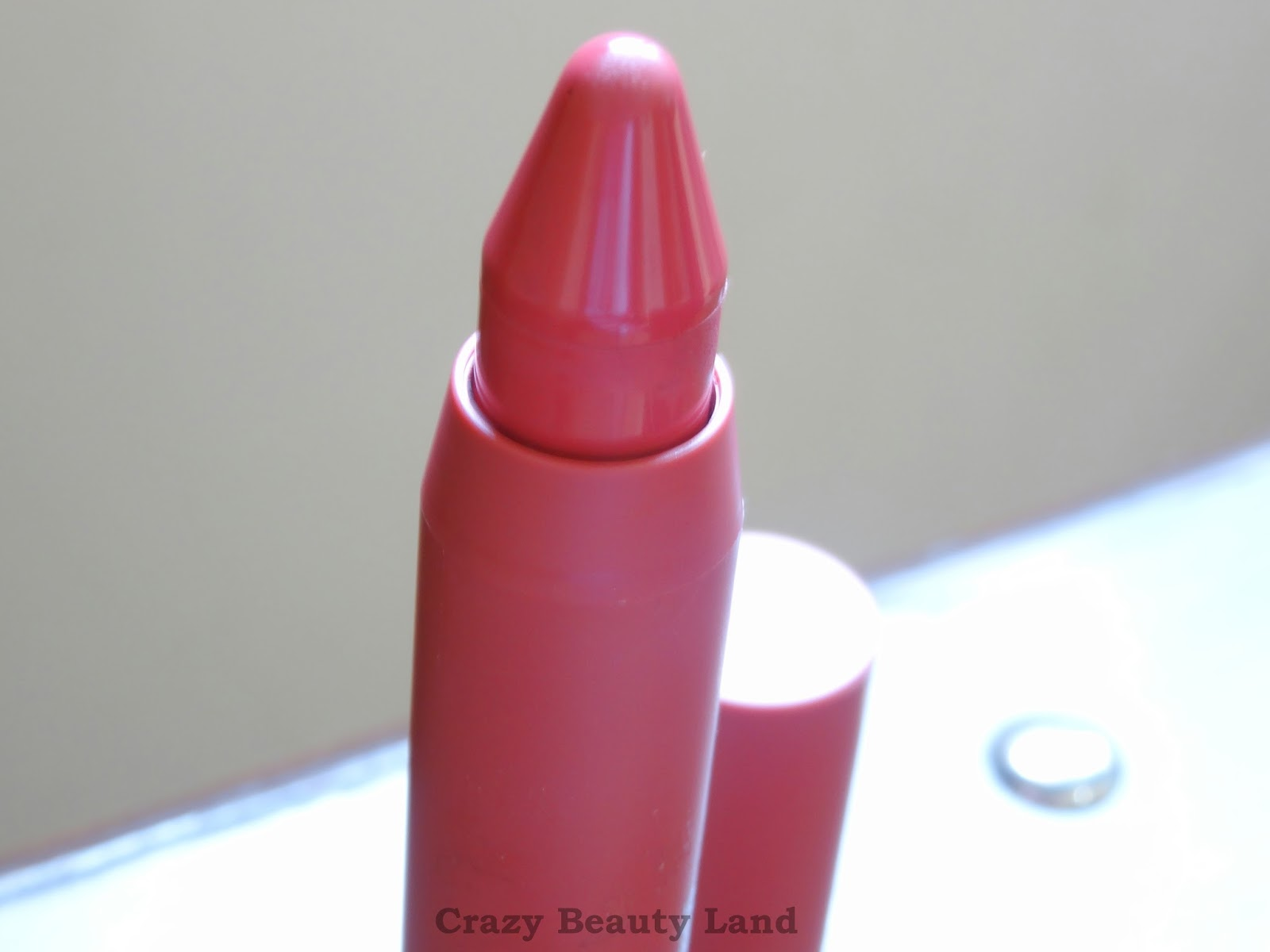 Revlon Colorburst Matte Balm in Sultry 225 in India Review Swatches