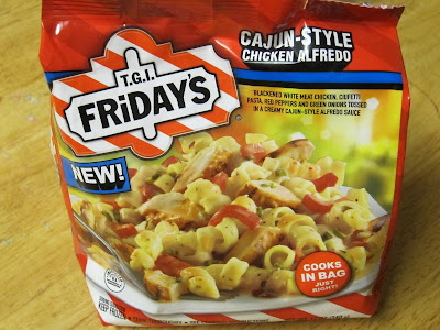 Tgi Fridays Restaurant Copycat Recipes Cajun Chicken Pasta