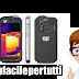 Recensione Caterpillar Cat S60 - Lo Smartphone Indistruttibile Con Fotocamera Termica
