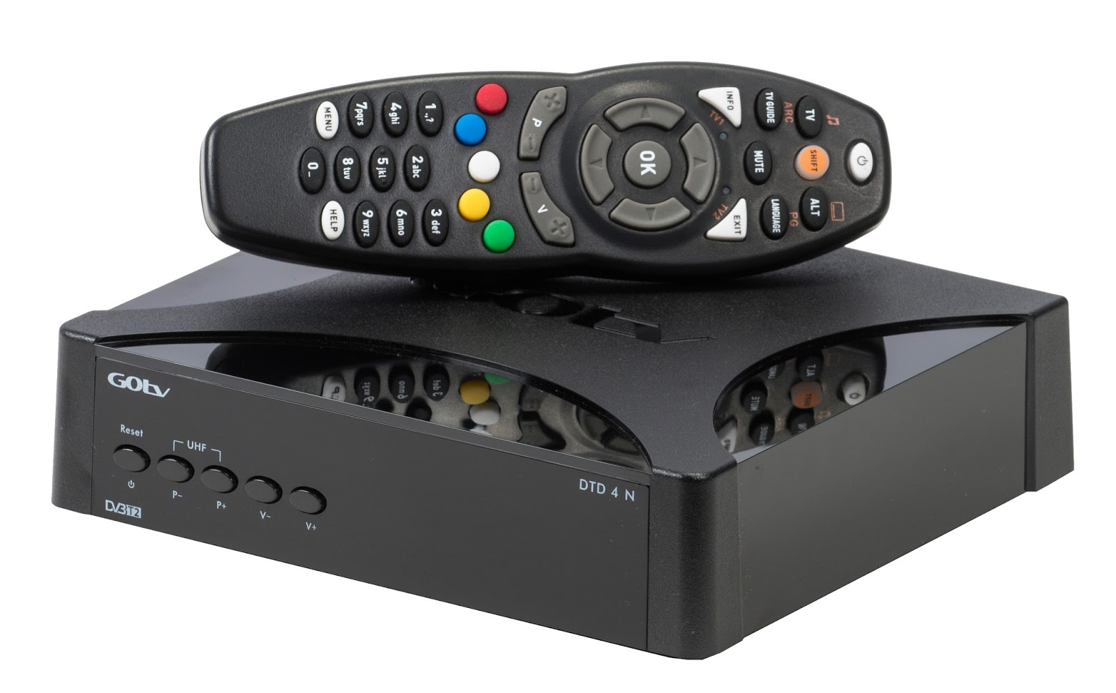 TV with Thinus: R998 to start watching MultiChoice and M