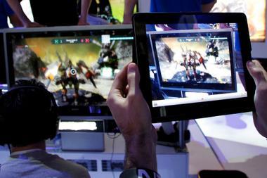 ¿Dónde genera más dinero los videojuegos? ¿PC, móviles o consolas?