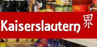 Asia Markt in Kaiserslautern