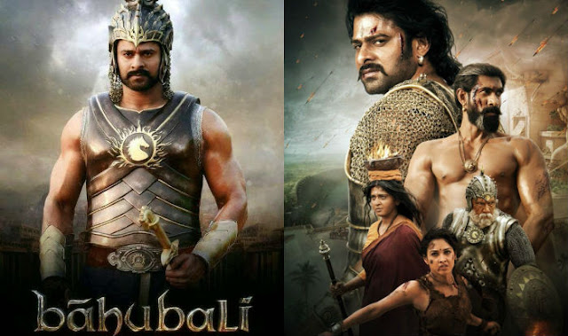Bahubali movie watch online free