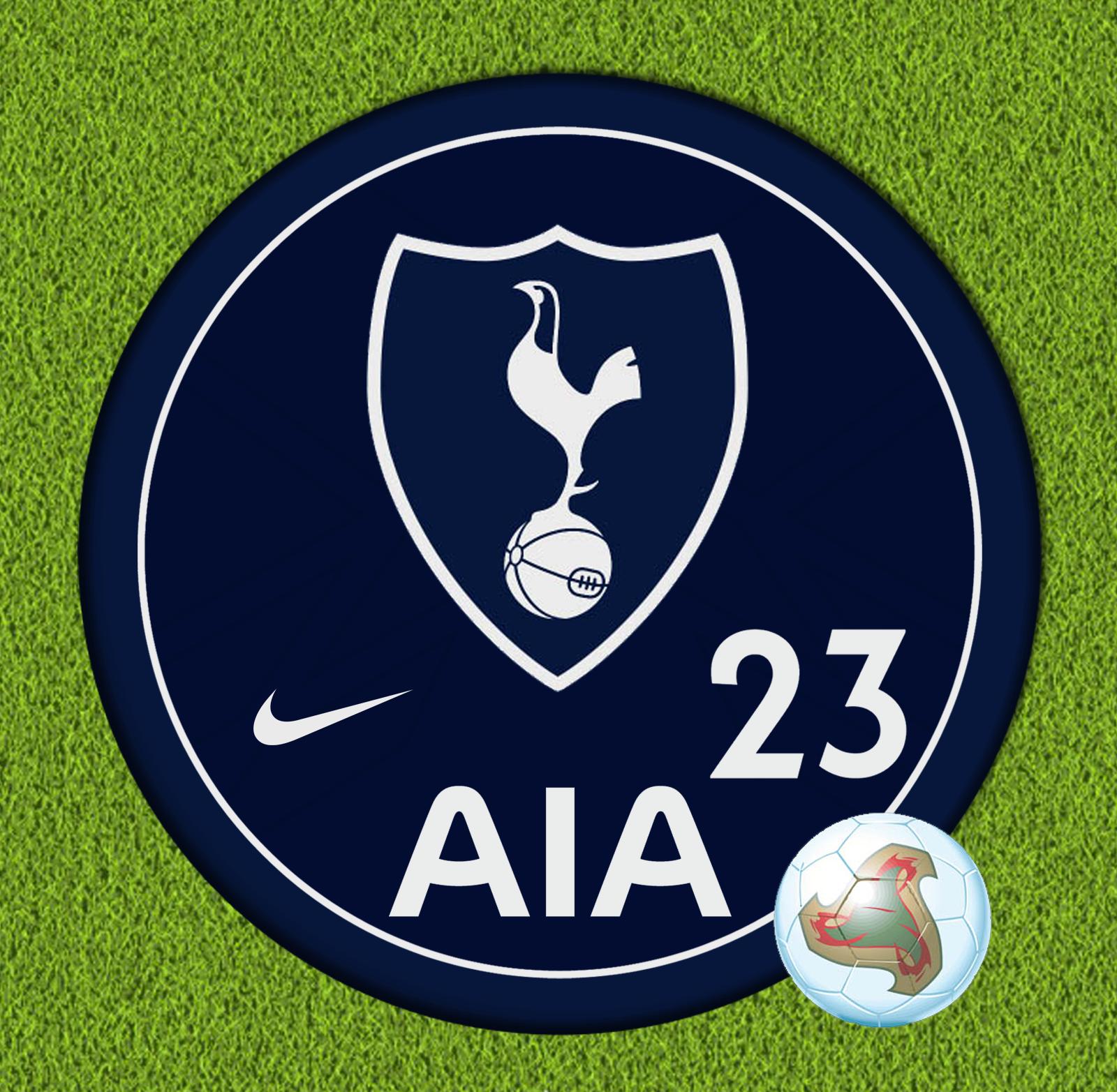 Escudos Ferreira Tottenham 2017 2018