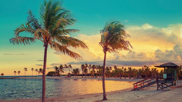 Quantas milhas custa a passagem aérea para Miami