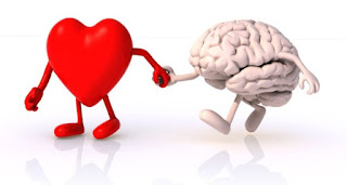 The Brain or The Heart?
