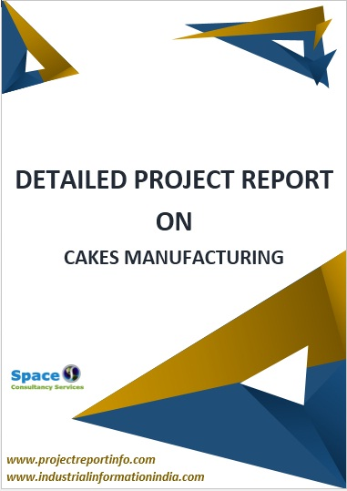 Cakes Manufacturing Project Report - Space Consultancy Services