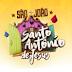 Fé, emoção e devoção marcam a primeira das cinco noites  de festa em Santo Antônio de Jesus, confira as fotos: