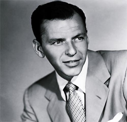 Lyrics de Frank Sinatra