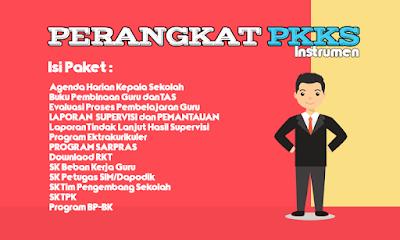 Aplikasi PKG Kepala Sekolah