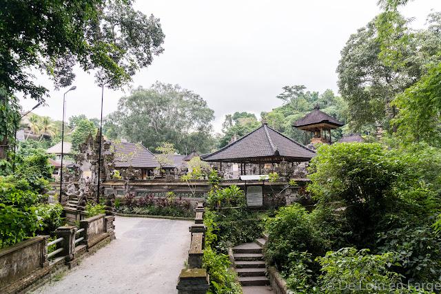 Pura Gunung Lebah - Ubud - Bali