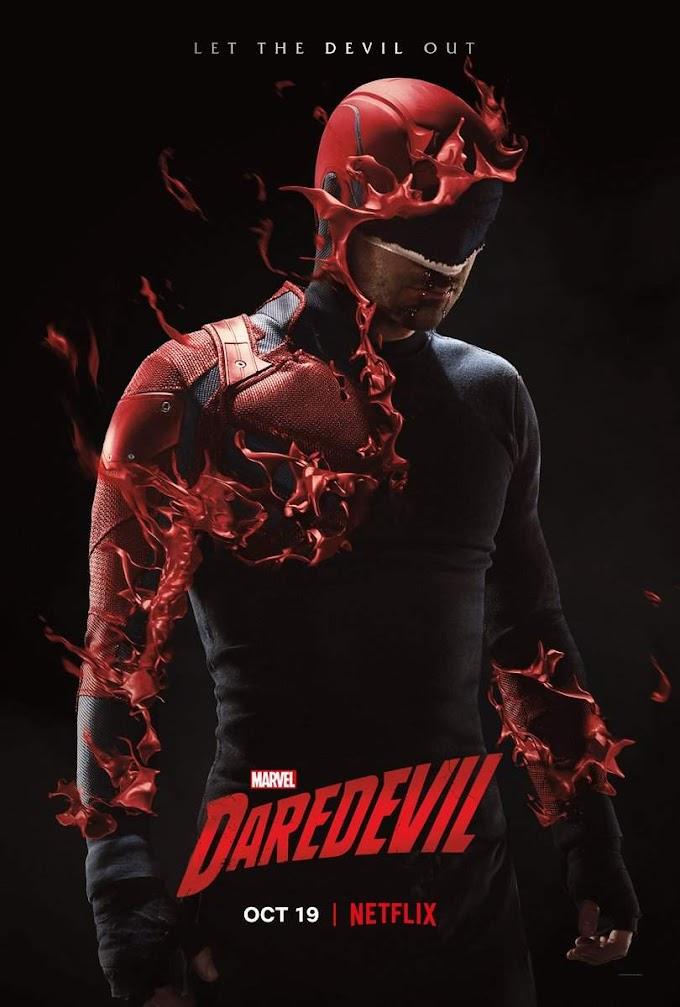 TV: Demolidor, série é cancelada depois de apenas três temporadas.