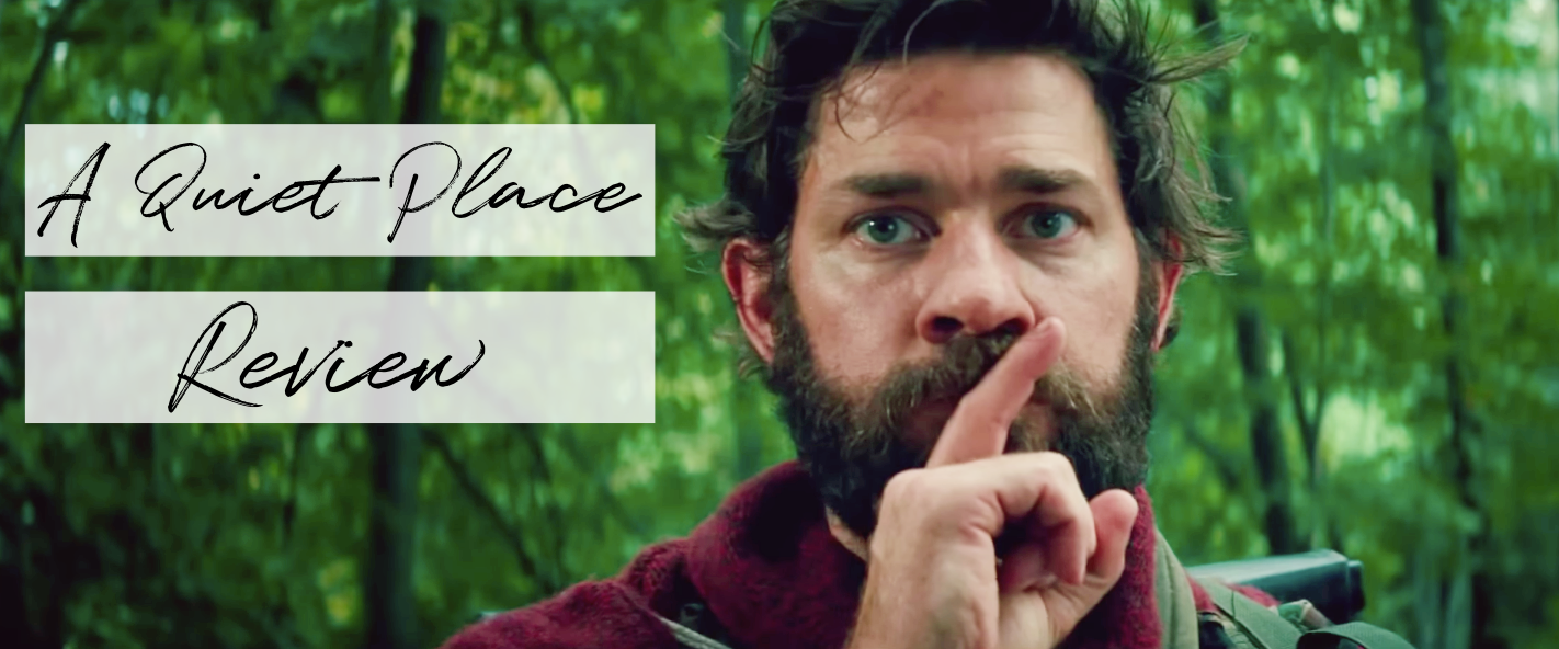 A Quiet Place (2018) Film Review