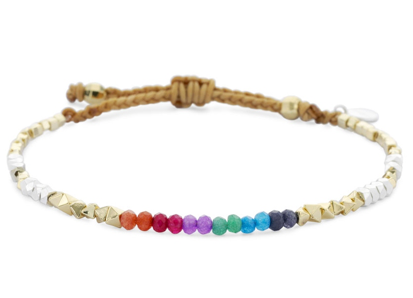 Spirit Bracelet £25, Autism Awareness Collection, Stella & Dot