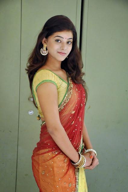 Yamini half saree photos-HQ-Photo-6