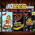 Agen Judi Slot Joker123 Bonus Terbesar