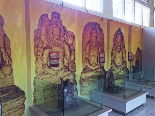 museum balaputera dewa