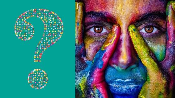slowlingo, jak się uczyć, nauka języka, styl interpersonalny, kolory