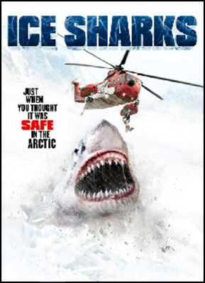 Tubarões de Gelo (Dublado)