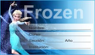 http://etiquetasparacuadernos.blogspot.pe/2016/03/frozen.html