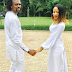 I wasn't married before I met Laura, says Linda Ikeji's in-law, Kanu