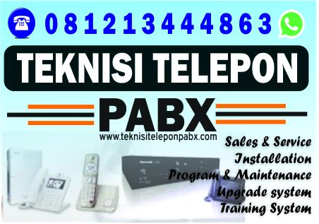pabx, pabx panasonic, teknisi pabx panasonic, jasa teknisi pabx, jasa pemasangan pabx, service pabx, ongkos pasang pabx