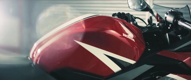 Sekilas lebih dekat dengan All New Honda CBR 150R 2016 Gen 2 . . yuk lihat apa saja yang baru !