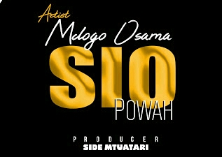 Download Mp3 | Mdogo Osama - Sio Powah