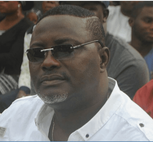 Actresses Are Scared Of Coming To My Room At Locations – Antar Laniyan