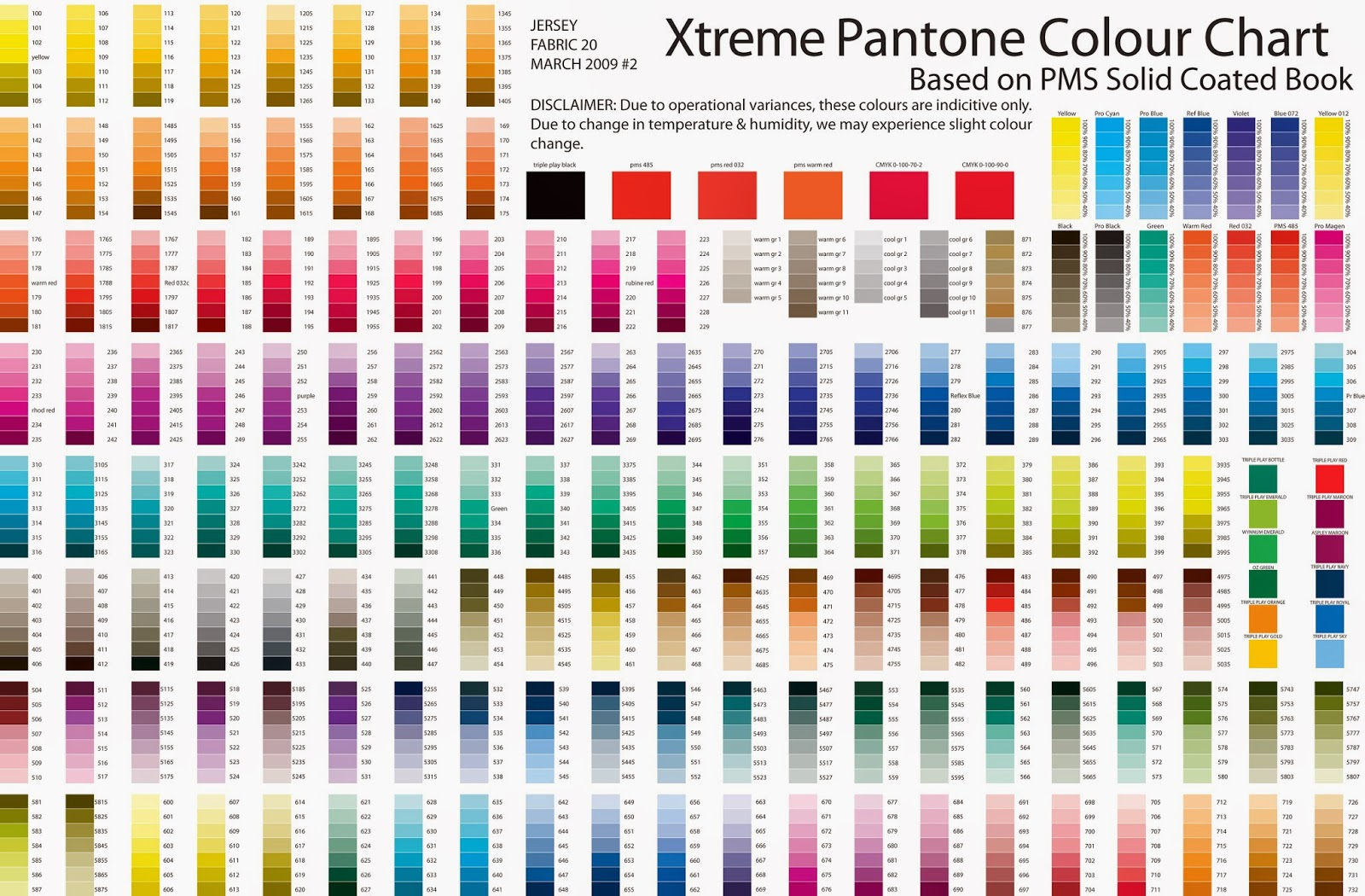 Pantone color chart pdf tuboebeerengine pantone color chart pdf nvjuhfo Choice Image