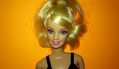 Barbie Fashionistas Doll Barbie