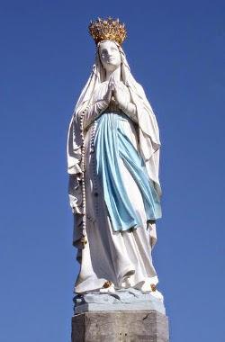 Carmes Lourdes